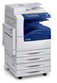 Multifunzione Xerox WorkCentre 7830 (Usato con PagePack attivo)