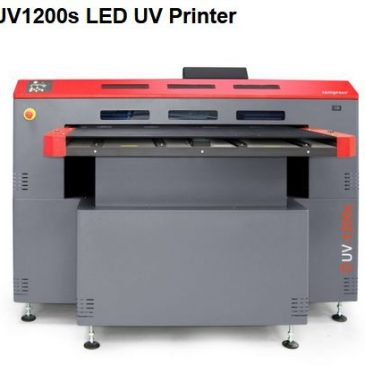 Compress UV LED -1200s