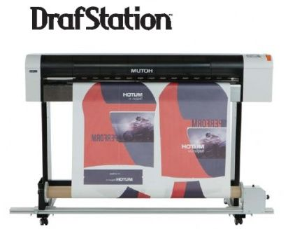 Mutoh DrafStation RJ-900XG