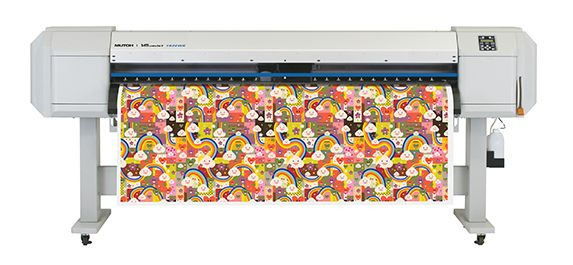 Mutoh Valuejet 1924W