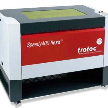 Trotec Laser CO2 Speedy Series