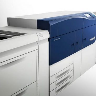 È a Torino la prima stampante Xerox Versant 2100 installata in Piemonte